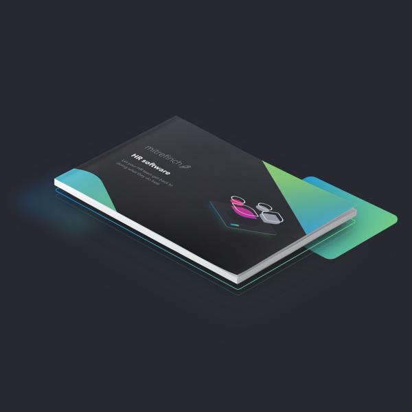 Mitrefinch HR Software Brochure